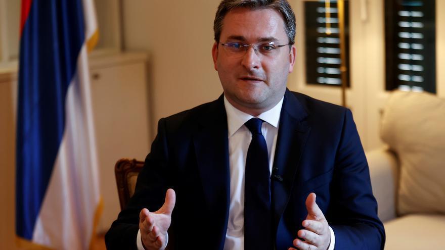 Selakovic: nadie puede esperar que Serbia reconozca la independencia de Kosovo
