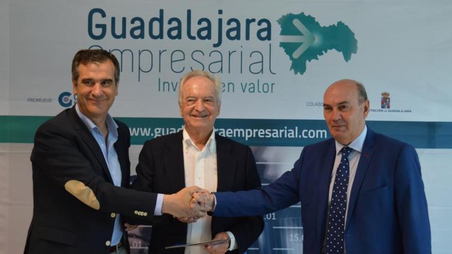 FOTO: CEOE-CEPYME Guadalajara