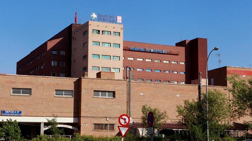 Bebé con malaria fue contagiada por otro paciente en el hospital de Móstoles