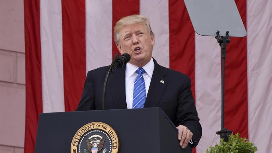Trump afronta una difícil decisión sobre la guerra de Afganistán