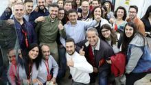 Divisiones internas y el auge de los nuevos partidos, acaban con el bipartidismo en la provincia de Jaén