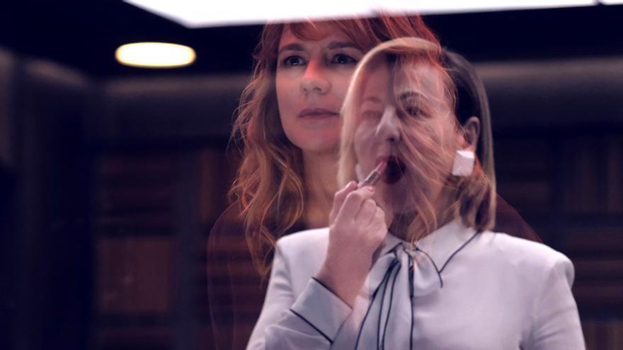 Todo el reparto estelar de 'Criminal' en Netflix con Inma Cuesta, Eduard Fernández y Carmen Machi