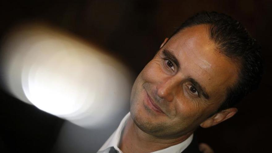 Falciani: para saber lo que pasa en España es mejor vivir en Suiza