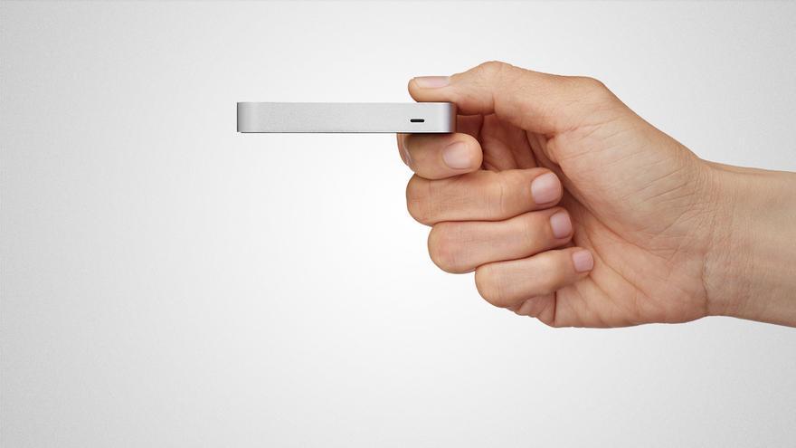 Leap Motion la interfaz futurista que ya esta aquí