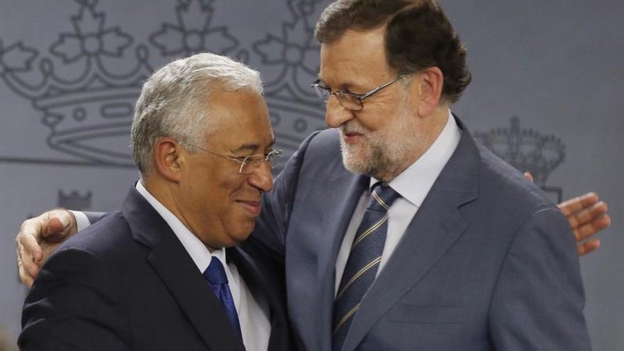 Rajoy: España quiere tener las mejores relaciones posibles con Estados Unidos