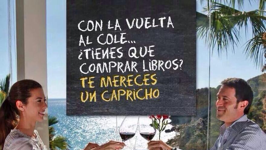 Una campaña de la Diputación de Alicante equipara la compra de ... 1335f6818be