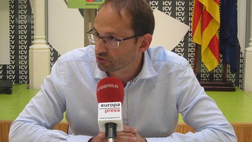 Herrera pide a todo el PSC secundar el 'derecho a decidir' pese a lo que diga la dirección