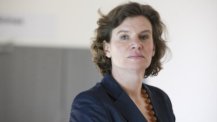 Mariana Mazzucato, economista