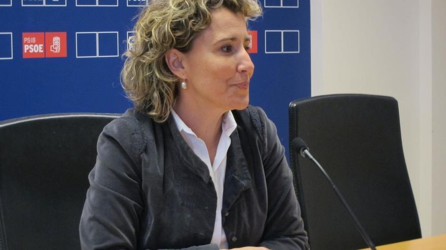 El BOE publica el nombramiento de Aina Calvo al frente de la AECID