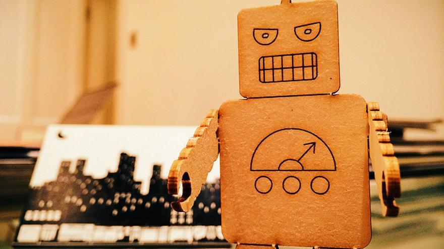 Los sistemas de inteligencia artificial perpetúan los prejuicios humanos