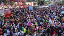 Unos 600 agentes de la Policía Nacional atenderán la seguridad cuando el Carnaval chicharrero toque la calle