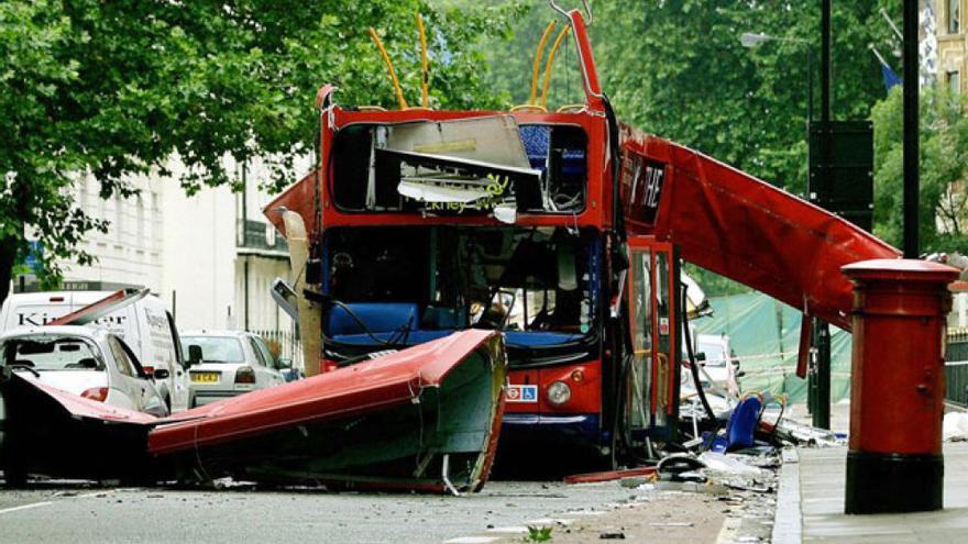Atentados de Londres de 2005