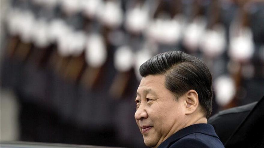 Xi Jinping remarca en Xinjiang la mano dura de China contra el terrorismo