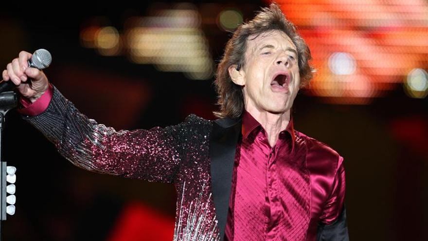 """""""Exhibitionism"""", de los Rolling Stones, llegará a Nueva York a finales de año"""