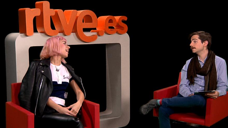 """RTVE.es estrena su primera webserie con los """"reyes de Internet"""""""
