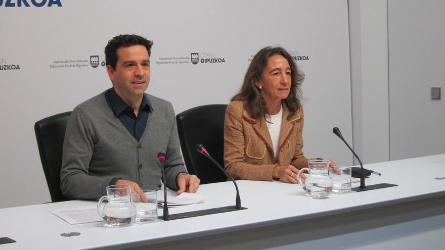 """Diputación de Gipuzkoa destinará 1,7 millones a """"dar un nuevo impulso"""" a la regeneración de Pasaialdea"""