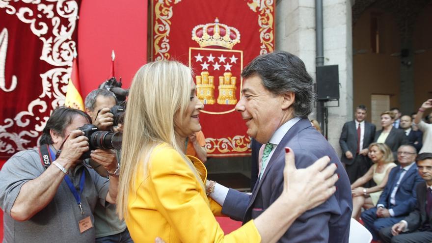 Comunidad de Madrid aplaza la entrega de la Medalla del Dos de Mayo a González hasta se normalice su situación