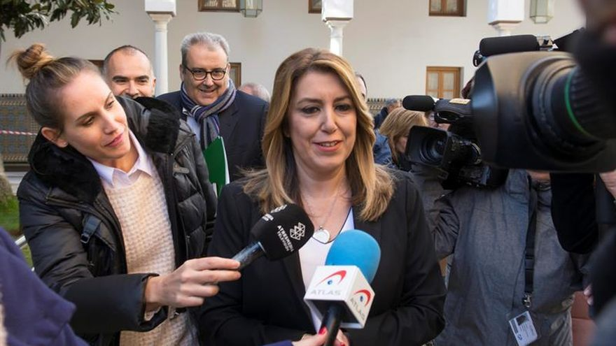Díaz pide voto masivo a constitucionalistas para respaldar un proyecto común
