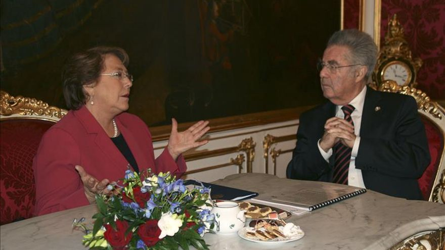Chile se muestra dispuesta a recibir a refugiados sirios