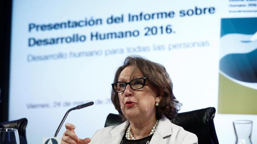 Grynspan aboga por una mayor cooperación científica entre Europa y Latinoamérica