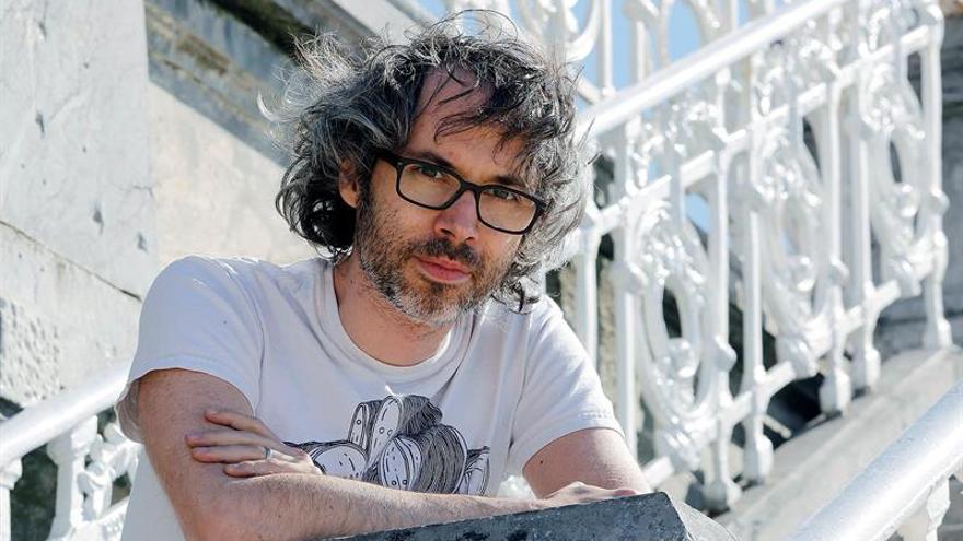 El británico James Rhodes, protagonista del Festival de Verano de El Escorial