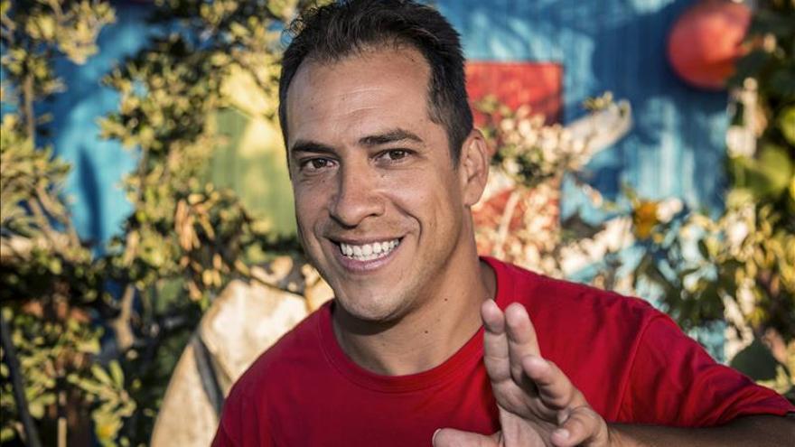 """El Langui debuta en solitario con su disco """"más ambicioso"""", """"Hola"""""""