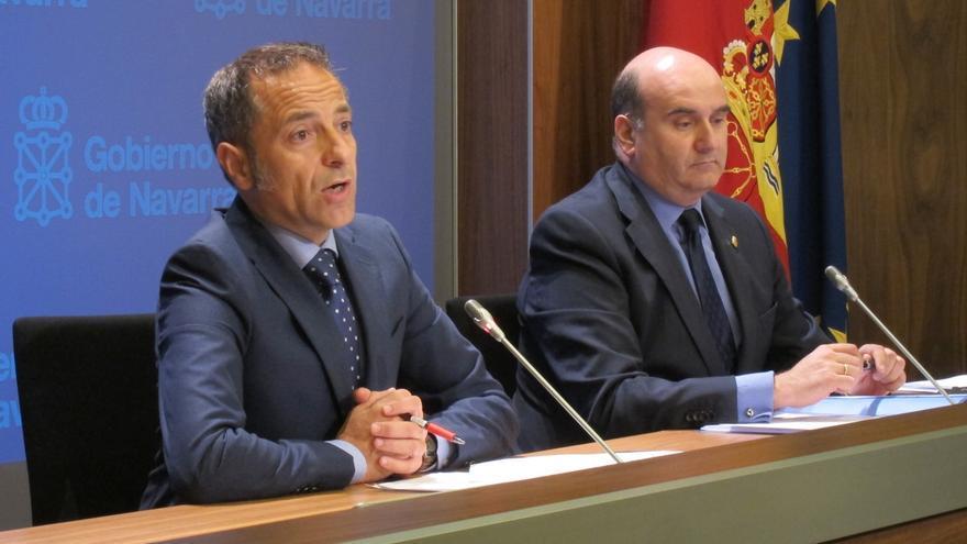 Navarra obtiene 20,8 millones de fondos europeos para proyectos de cooperación entre España, Francia y Andorra