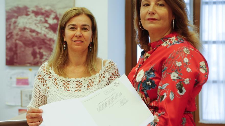 PP-A pide una comisión de investigación en el Parlamento andaluz sobre la Faffe