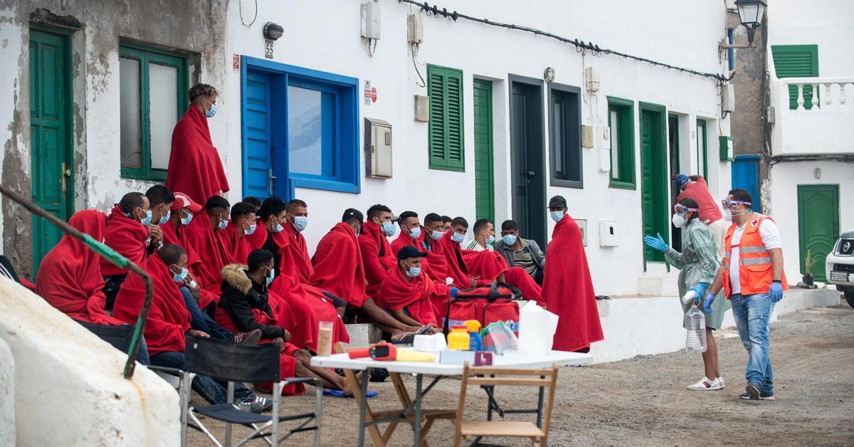 Image Las ONG rechazan la reapertura de los CIE en plena ola de rebrotes:
