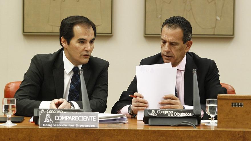 AMP- Nieto dice que nunca habló con Ignacio González e irá a los tribunales si le vinculan con la corrupción de Mercasa