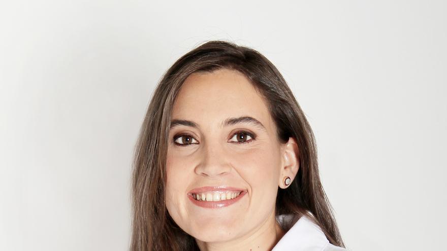 Marián, la 'Boticaria García'