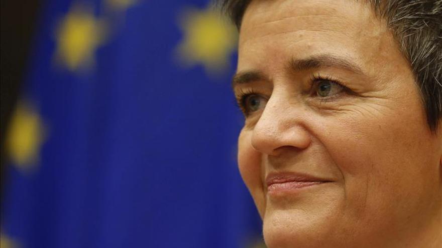 """Bruselas ve que la banca está """"mucho mejor"""", aunque aún hay entidades débiles"""
