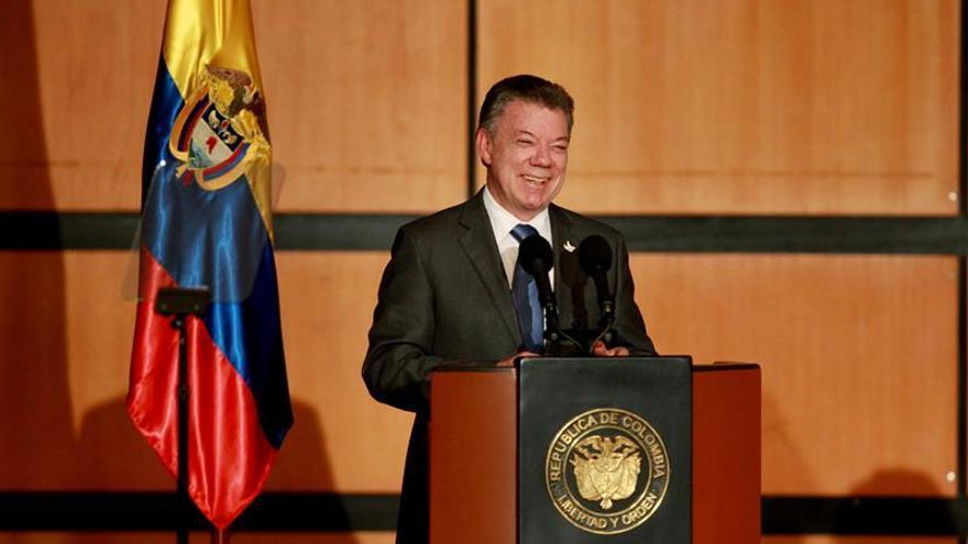 El presidente de Colombia lamenta la muerte del periodista Miguel Ángel Bastenier