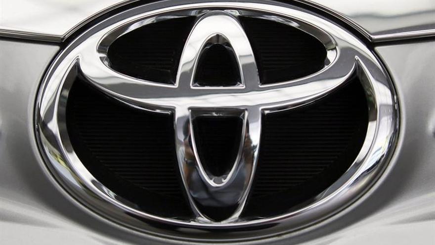 Toyota ganó 18.667 millones de euros en 2015, un 6,4 por ciento más