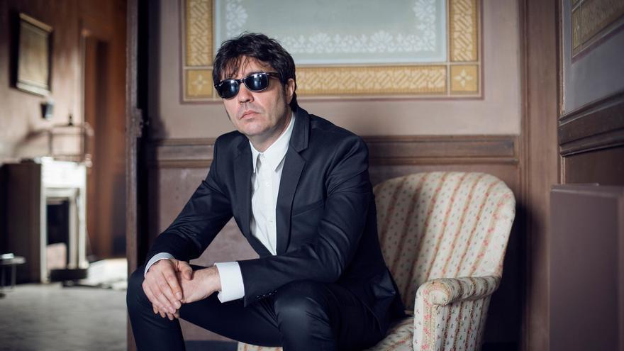 """Lichis, cantante: """"La música popular se ha vuelto muy reaccionaria, nadie quiere nada nuevo"""""""