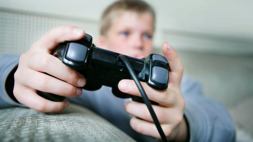 Estudio videojuegos Universidad de Oxford