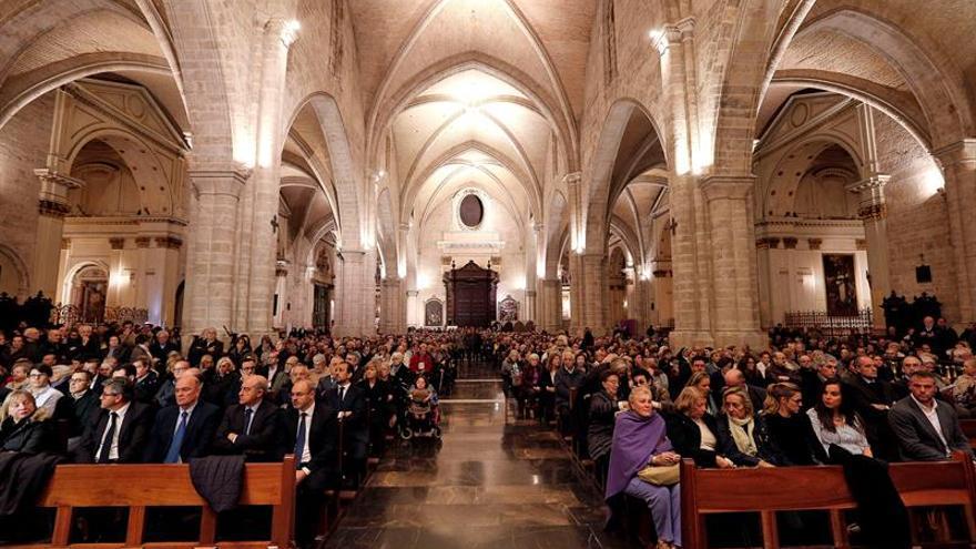 La Iglesia católica perdió nueve millones de fieles en Brasil desde 2014