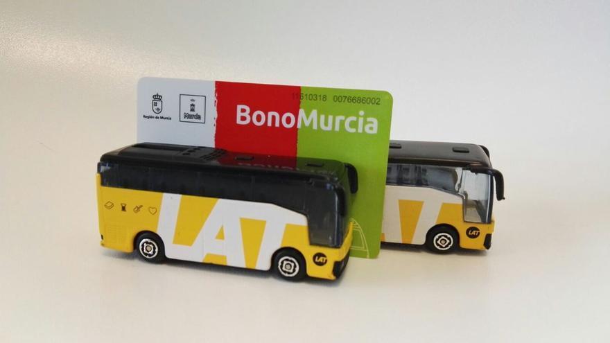 Autobuses Lat de Murcia