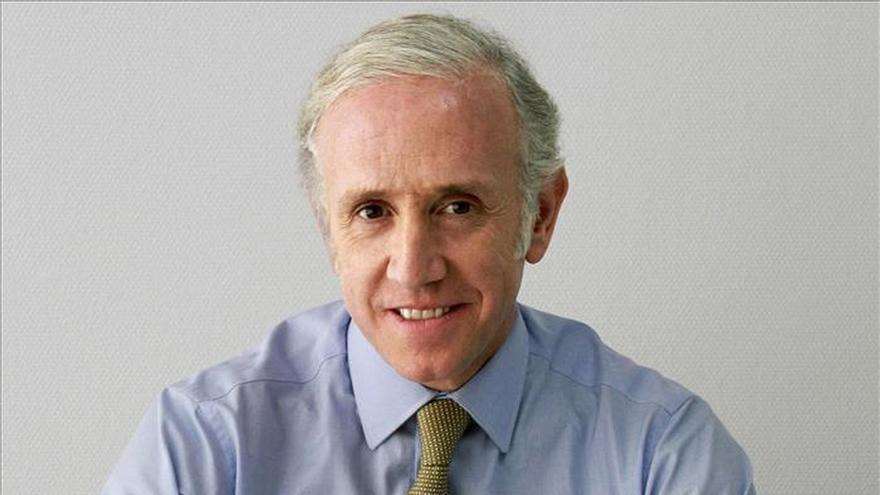 El director de OKDiario, Eduardo Inda.