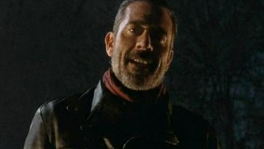 'The Walking Dead' cierra su sexta temporada con los 15 minutos más trepidantes de la serie