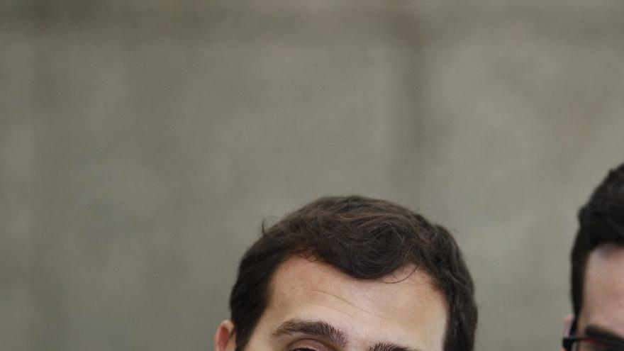"""Rivera cree que los ministros no pueden """"dar lecciones sobre filtraciones"""" porque a veces las ha hecho el Gobierno"""