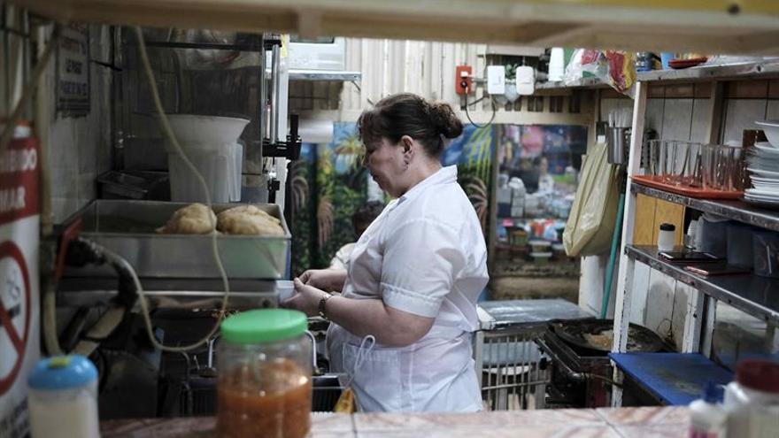 La brecha salarial de género en España es inferior a la media de la OCDE
