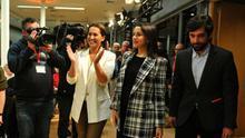 Ciudadanos ve opciones de entrar en el Parlamento gallego y conseguir uno o dos escaños en el País Vasco