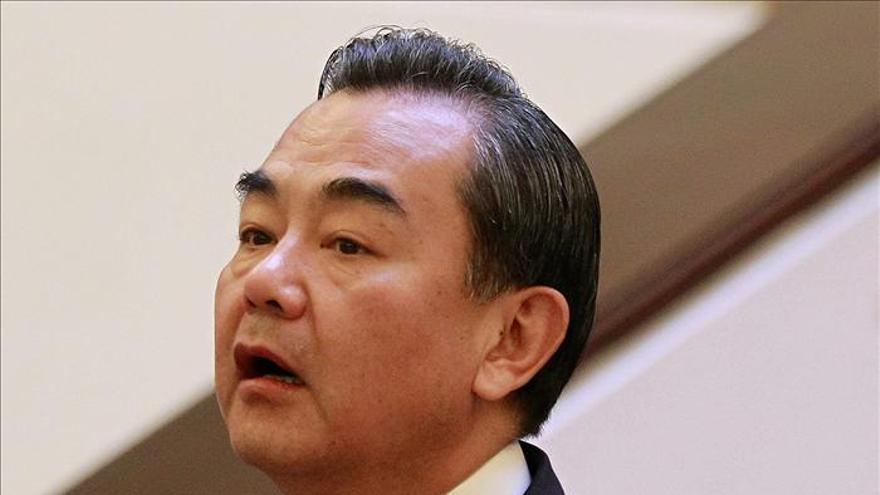 Pekín muestra su pesar por los comentarios contra chinos en un canal de televisión español