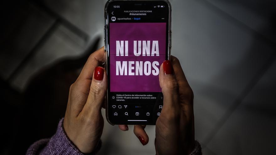 """""""Ni Una Menos"""" cumple seis años de lucha contra los feminicidios, que no cesan"""