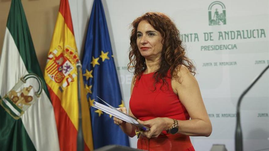 """Andalucía cree que la flexibilización del tope de déficit es """"opaca"""""""