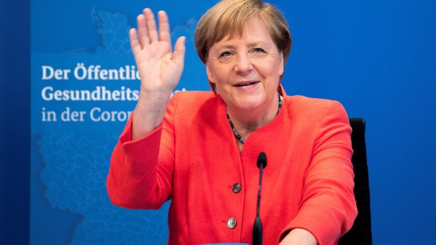German Conservatives break another wall: they forget the debt brake during the pandemic