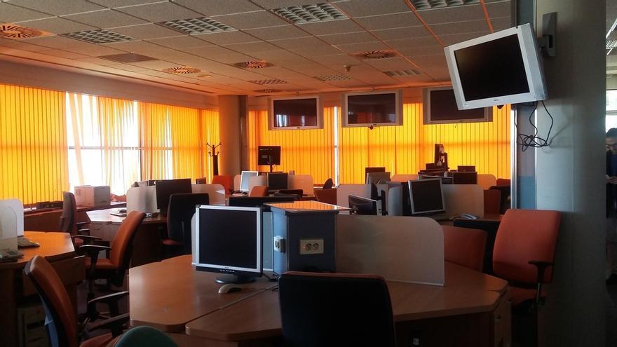 """Comité de Empresa de RTVV se siente """"engañado"""" por """"promesas incumplidas"""" del Consell y pide una solución negociada"""