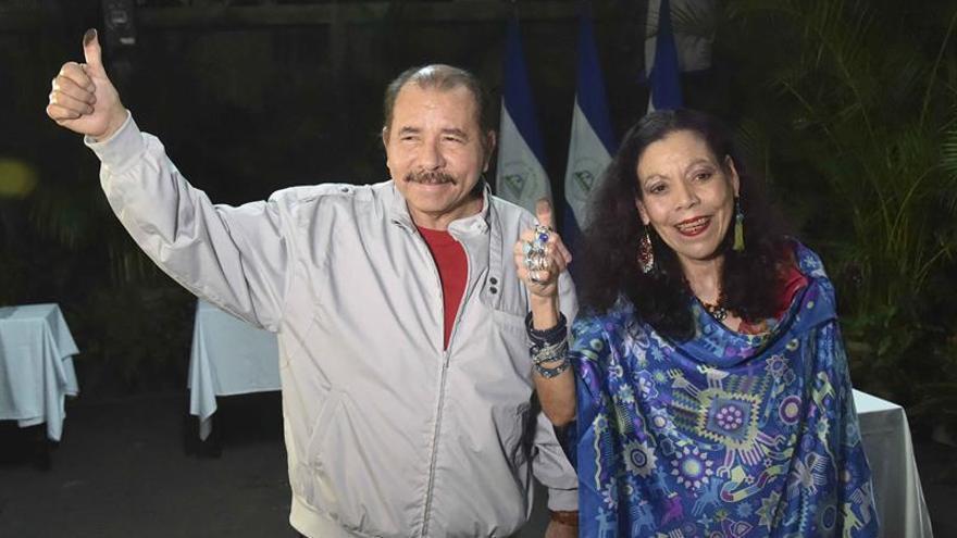 La OEA acuerda con Nicaragua vigilar las elecciones municipales de noviembre próximo