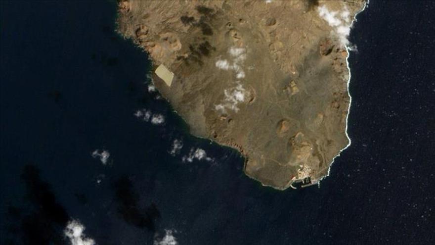 La NASA felicita a Canarias publicando sus cinco fotos favoritas de las islas